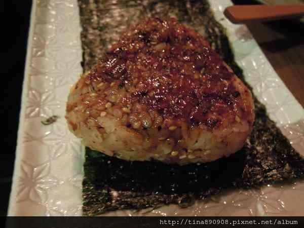1060218-辦公室小春酒-小方舟 (34)-醬烤鮭魚飯糰20.jpg