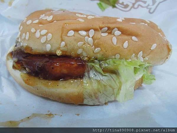 丹丹漢堡-7號餐92-1060218-烤醬漢堡.jpg