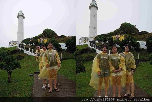 1060722-台東-綠島2天1夜-D2-1-綠島燈塔-1