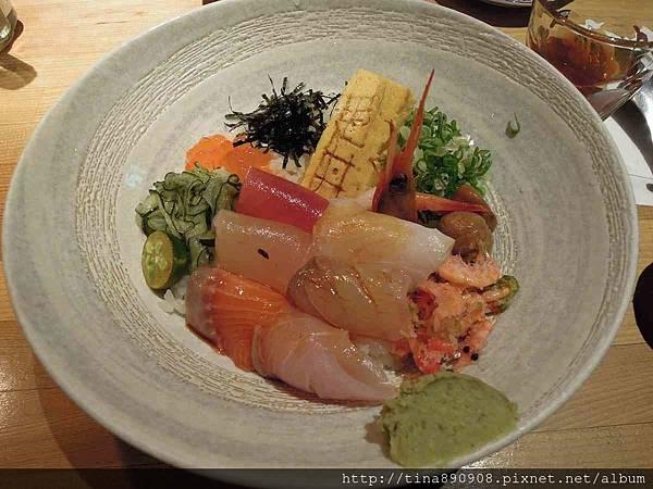1060620-毛丼 丼飯專門店 (16)-盛合海鮮丼350.jpg