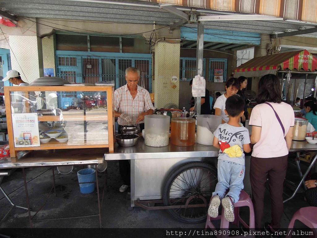 1060916-台南 -六甲-媽祖廟麵茶剉冰 (1).jpg