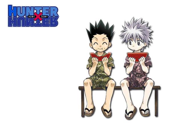 HunterXHunter 11