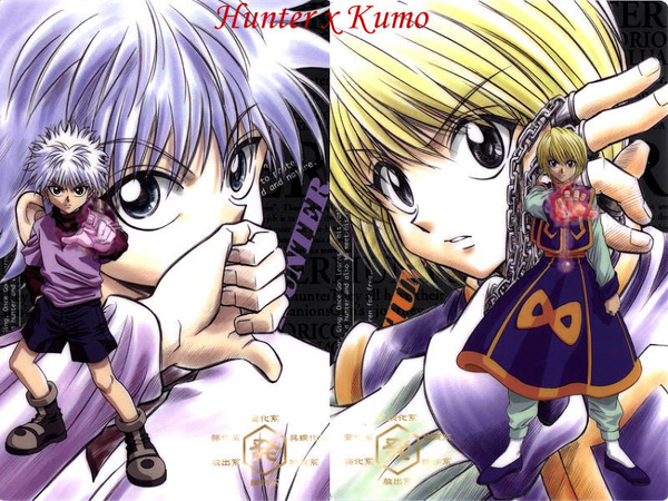 HunterXHunter 18