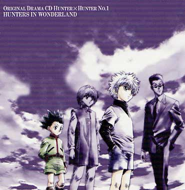 HunterXHunter 19