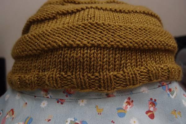 金蔥毛線便便帽4.JPG