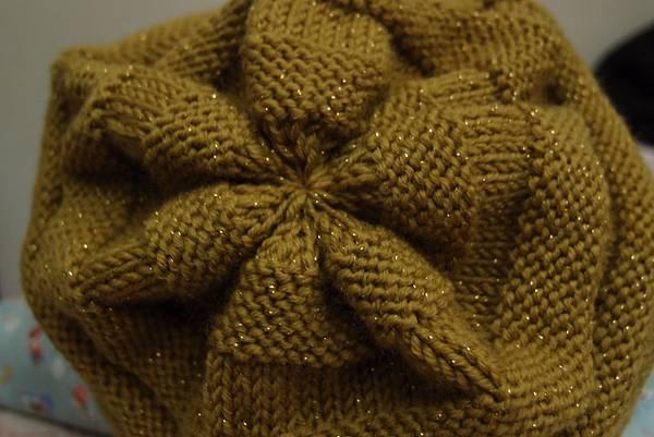 金蔥毛線便便帽3.JPG
