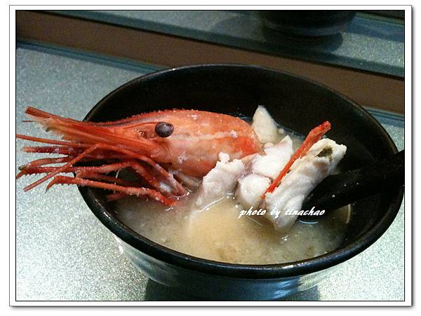 甜蝦頭味噌湯.jpg