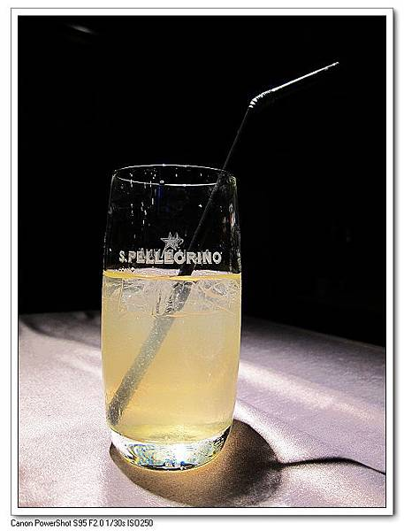 飯後飲料-蜂蜜檸檬汁.JPG