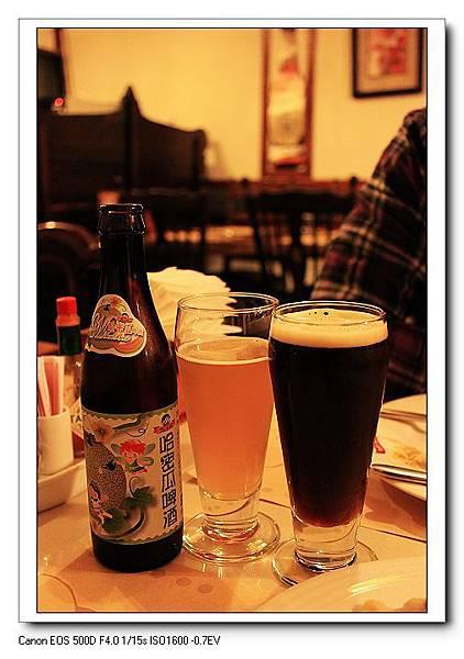 哈密瓜水果啤酒&黑麥汁.JPG