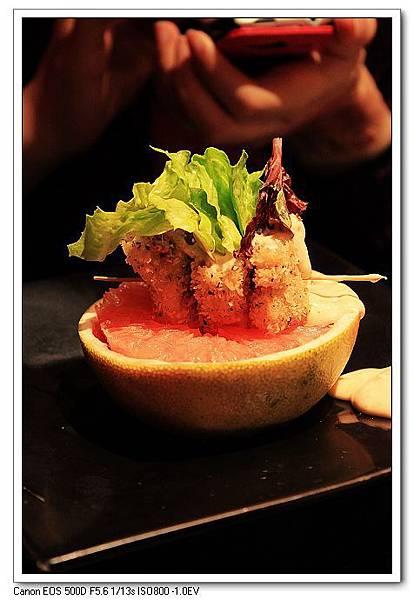22小品-銀鱈葡萄柚