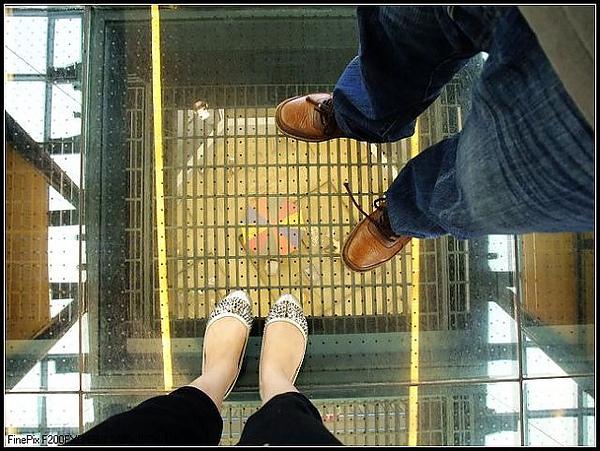 透明時光空橋