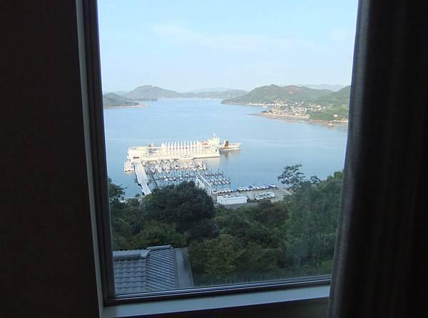 從飯店房間也看的到.jpg