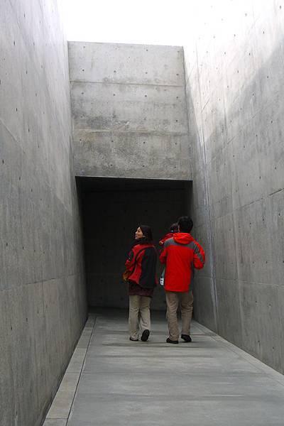 入口很有安藤桑的fu.JPG