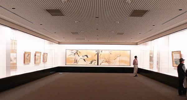 特別展示室_横山大觀(松江出雲國際觀光推進協議會).JPG
