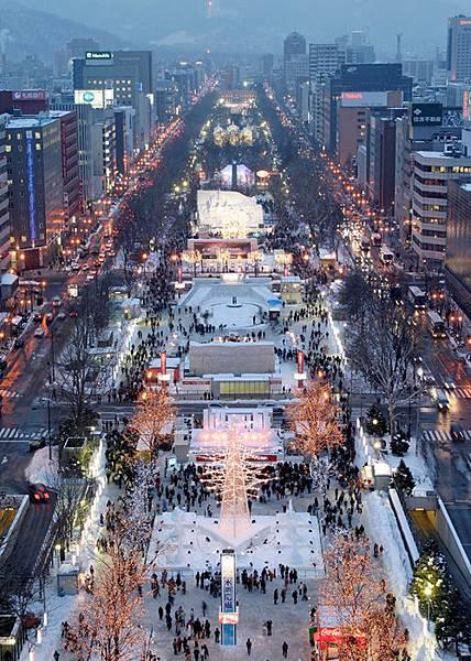 傍晚_Touriam Administration of Sapporo.jpg