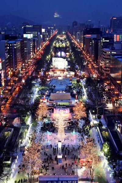 晚上_Touriam Administration of Sapporo.jpg