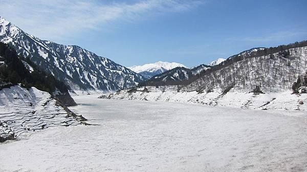 14大氣魄的立山連峰(karen)