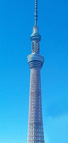 東京天空樹634m4