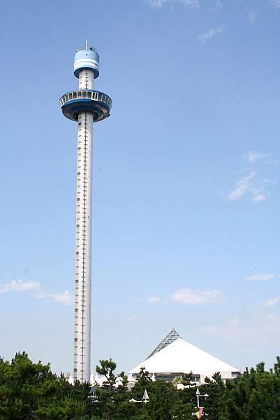 シーパラダイスタワー