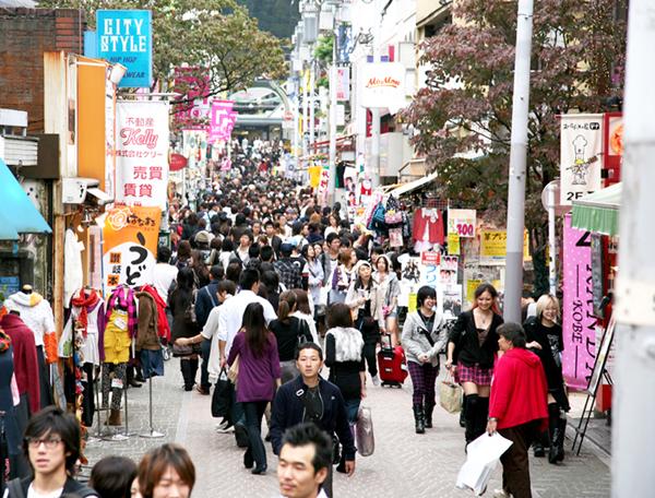 07-10表參道_東京都_財團法人東京觀光財團