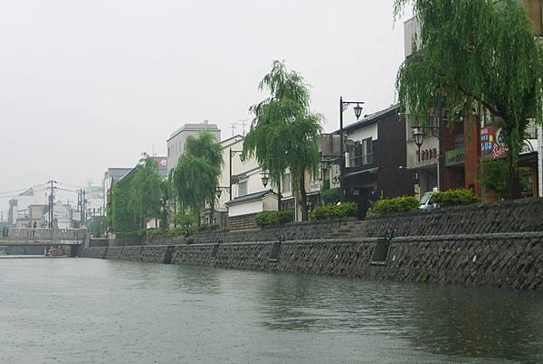 CIMG0109松江城崛川遊船_強哥