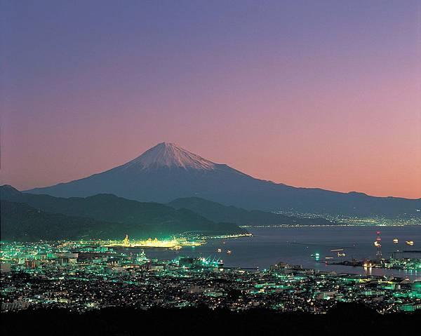 sz3_027日本平的夜景