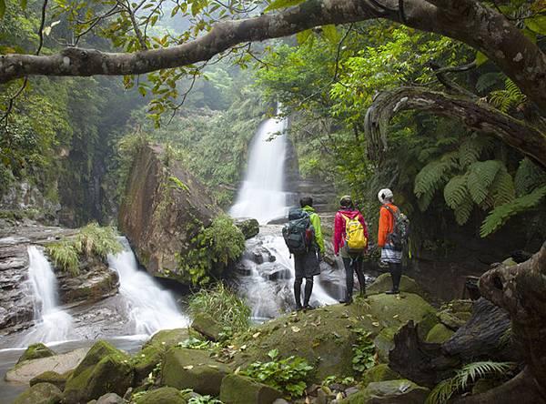 森林探險3