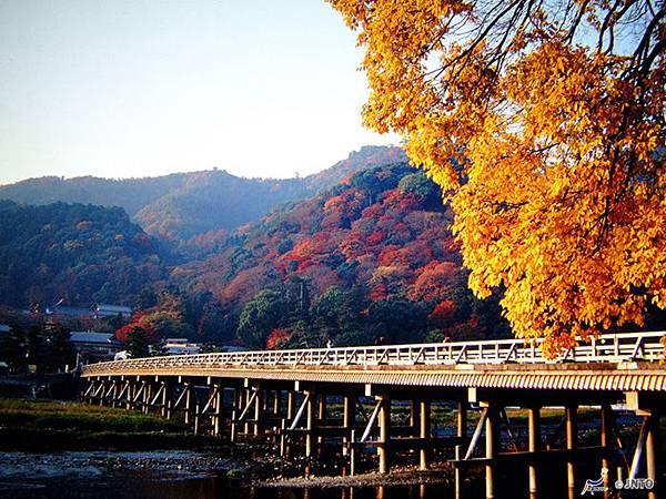 渡月橋m_143076_© soryofu© JNTO