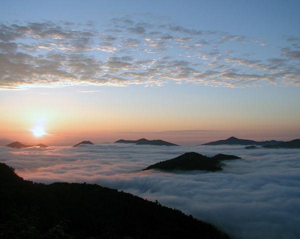 雲海平台看日出.JPG