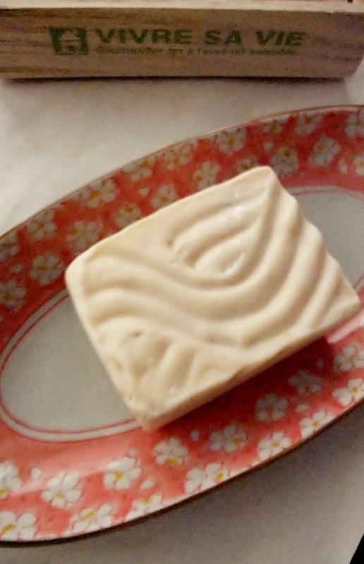 母乳訂製皂