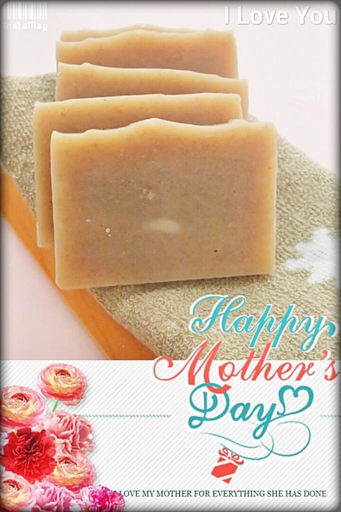 燕麥甜杏母乳皂 (無香) 免費索取