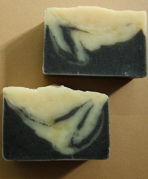 日本竹炭皂
