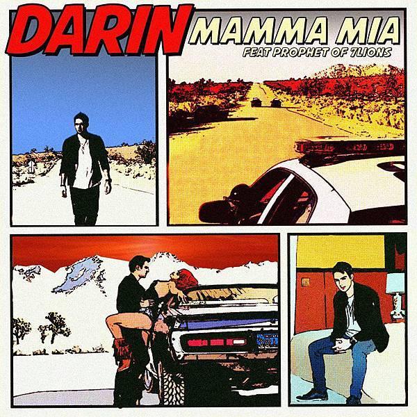 Darin-MammaMia
