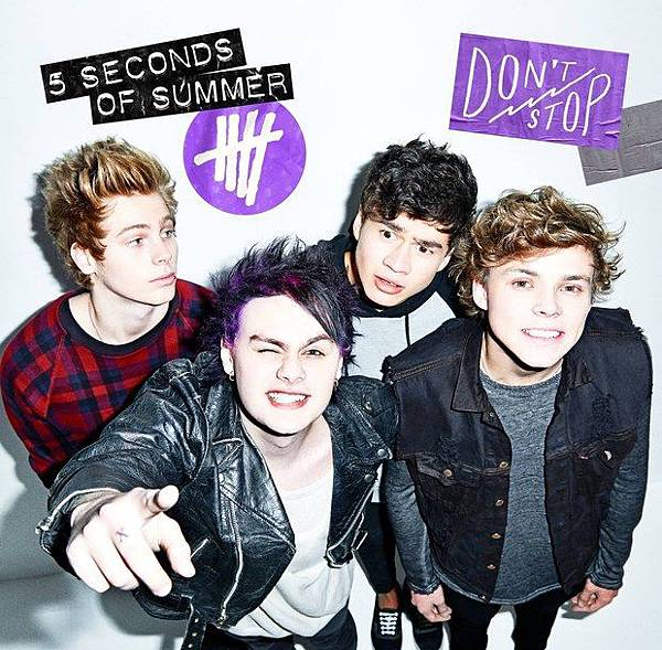 5-seconds-of-summer-dont-stop-ep-cover