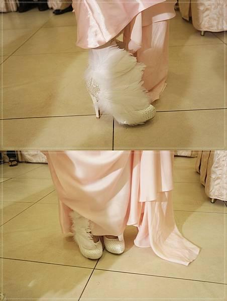 engagement shoes
