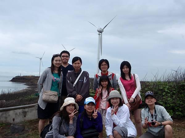 2011.5.20 中屯風車