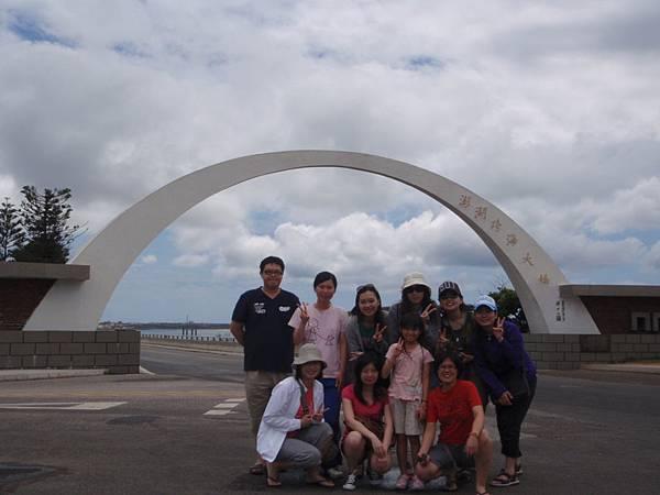 2011.5.20 跨海大橋