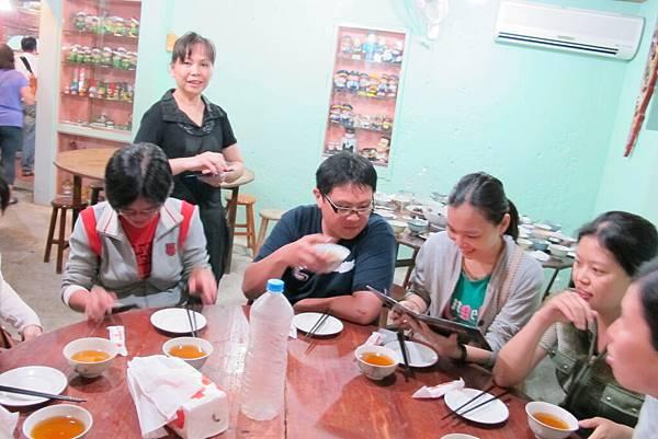 花菜干人文餐廳