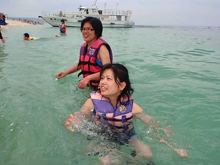 2011.5.21 水上活動