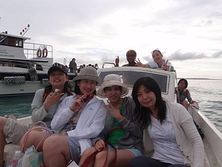 2011.5.21 超級快艇