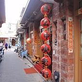 馬公中央老街