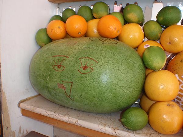 2010.6.26 愛笑的大西瓜