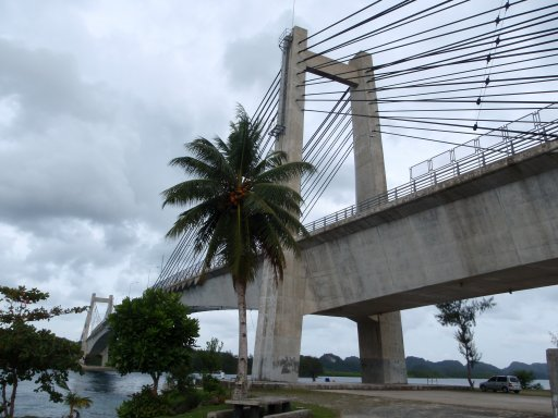 日帛友誼大橋