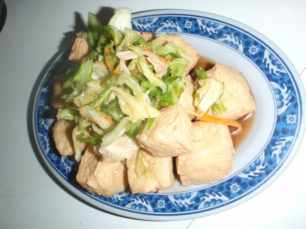 臭豆腐-2009.10陽明山輕鬆go