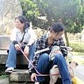 啥? -2009.10陽明山輕鬆go