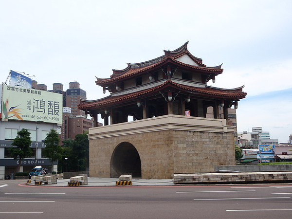 2010.6.26 新竹迎曦東門