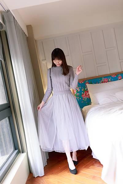 夢幻針織拼長紗裙.jpg