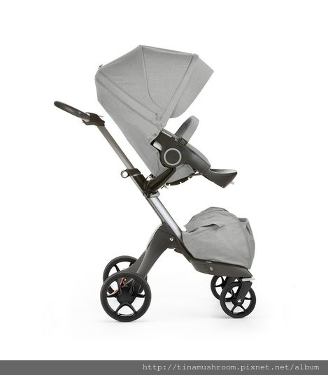 Stokke Xplory 160531-4044 Grey Melange new wheels 2016.SP_35415.jpg