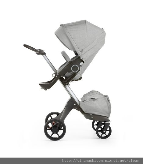 Stokke Xplory 170102-4266 Grey melange new wheels 2016.SP_35401.jpg