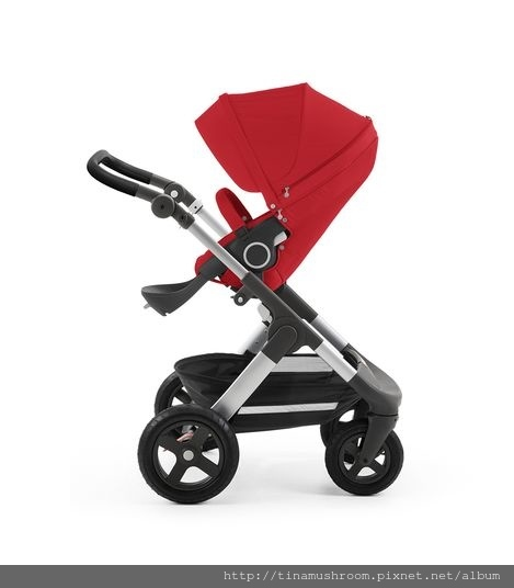 Stokke Trailz Red Terrain w Silver Chassis Leatherette 170624-8I5935 config.SP_35295.jpg